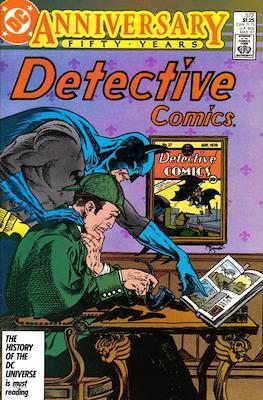 Detective Comics Vol. 1 (1937-2011; 2016-) (Comic Book) #572