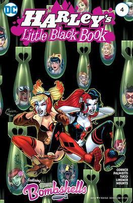 Harley's Little Black Book (Comic Book) #4