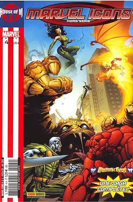 Marvel Icons Hors Série #4