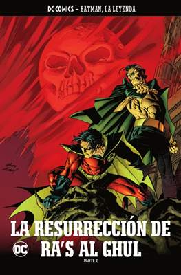 DC Comics - Batman, la leyenda #46