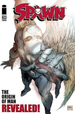 Spawn (Comic Book) #238