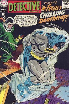 Detective Comics Vol. 1 (1937-2011; 2016-) (Comic Book) #373