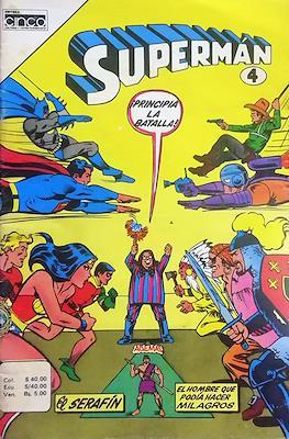 Supermán #4