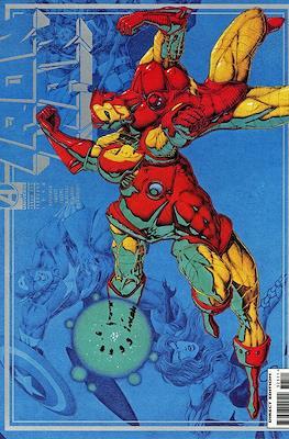 Iron Man Vol. 1 (1968-1996) (Comic book) #325