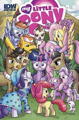 My Little Pony: Friendship Is Magic (Comic-Book) #31