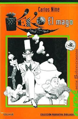 Colección Narrativa Dibujada #4