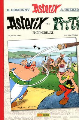 Asterix Deluxe (Cartonato) #35