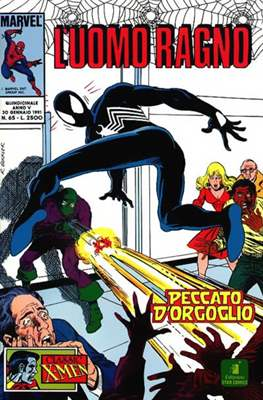 L'Uomo Ragno / Spider-Man Vol. 1 / Amazing Spider-Man (Spillato) #65