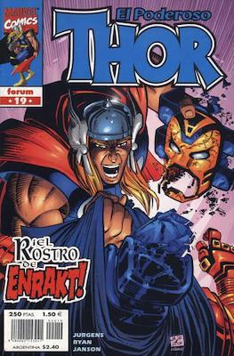 El Poderoso Thor (1999-2002) (Grapa. 17x26. 24 páginas. Color. Vol. 3-4.) #19