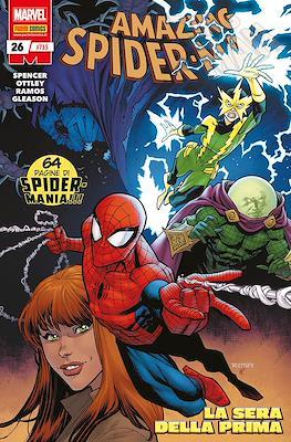 L'Uomo Ragno / Spider-Man Vol. 1 / Amazing Spider-Man (Spillato) #735