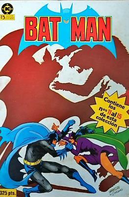 Batman (1984-1985) (Retapado) #3