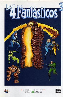 Grandes héroes del cómic (Rústica) #37