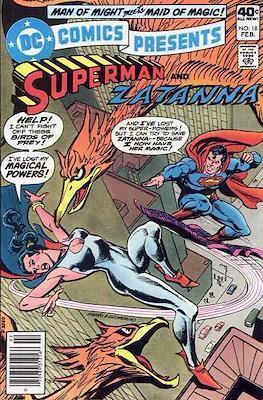 DC Comics Presents: Superman (Grapa) #18