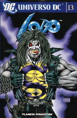 Universo DC: Lobo #13