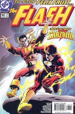 The Flash Vol. 2 (1987-2006) (Comic Book) #162