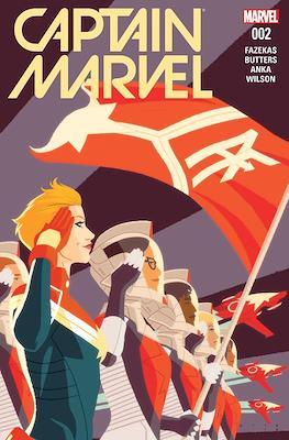Captain Marvel (Vol. 9 2016) (Digital) #2