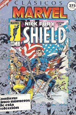 Colección Clásicos Marvel (1988-1991)