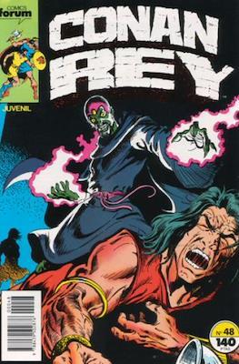 Conan Rey #48