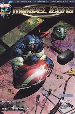 Marvel Icons Vol. 1 #4