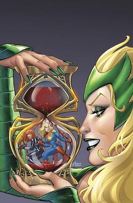 Capitana Marvel (Grapa) #6