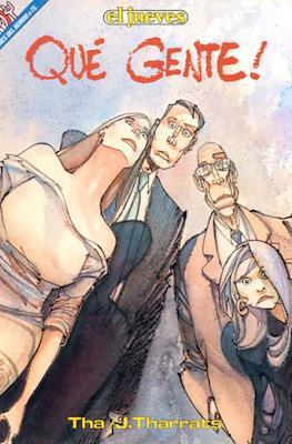 Colección Pendones del Humor (Rústica) #75