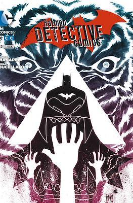 Batman Detective Comics (Grapa, 24 páginas a color. 24x17cm.) #2