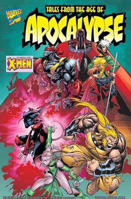 Tales from the Age of Apocalypse starring X-Men