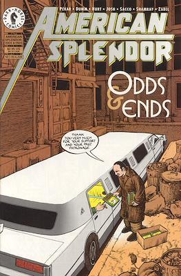 American Splendor - Odds & Ends