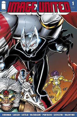 Image United (Comic Book) #1.2
