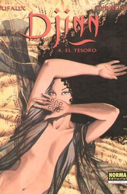 Colección Cimoc Extra Color (Rústica) #217