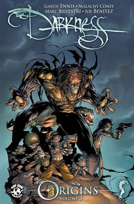 The Darkness: Origins (Digital) #3