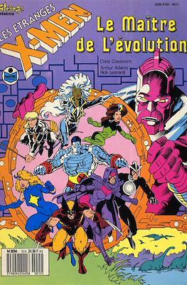 Les étranges X-Men (Broché. 72 pp) #15