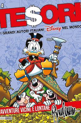 Tesori Disney International (Rústica con solapas 240 pp) #15