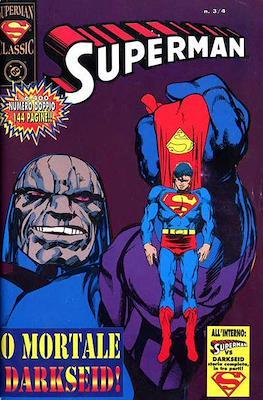 Superman Classic #3-4