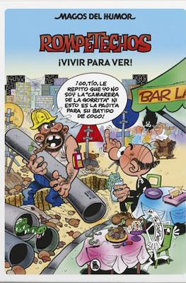 Magos del Humor (La Vanguardia) (Cartoné 48 pp) #18