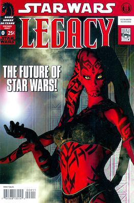Star Wars Legacy (2006-2010)