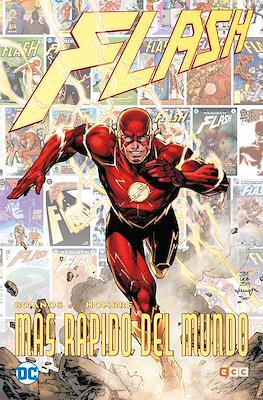 Flash: 80 años del hombre mas rapido del mundo (Cartoné 384 pp) #