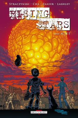 Rising Stars #1