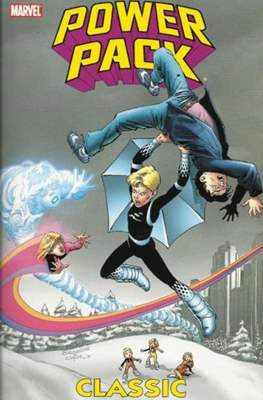 Power Pack Classic (Softcover 256-280 pp) #3