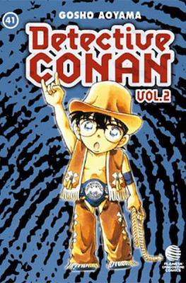 Detective Conan. Vol. 2 (Rústica 96-192 pp) #41