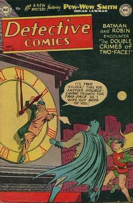 Detective Comics Vol. 1 (1937-2011; 2016-) (Comic Book) #187