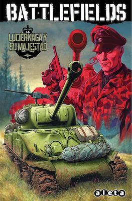 Battlefields (Rústica 80 pp) #5