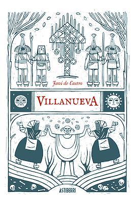 Villanueva (Cartoné 160 pp)