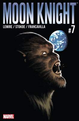 Moon Knight Vol. 8 (2016-2017) #7