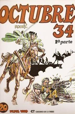 Colección Papel Vivo (Rústica 48-52 pp) #20
