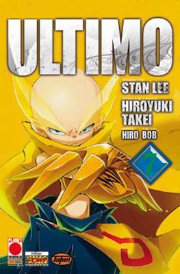 Manga Storie Nuova Serie