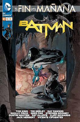 Batman: El fin del mañana #2