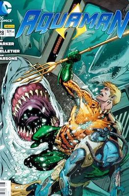Aquaman (Grapa) #28
