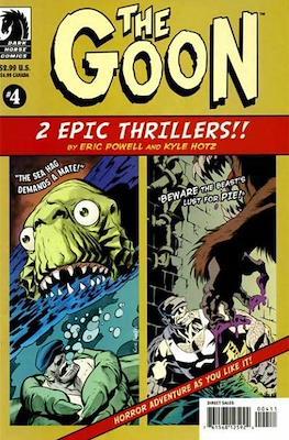 The Goon (Comic-book) #4