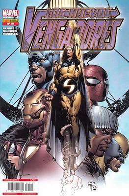 Los Nuevos Vengadores Vol. 1 #10